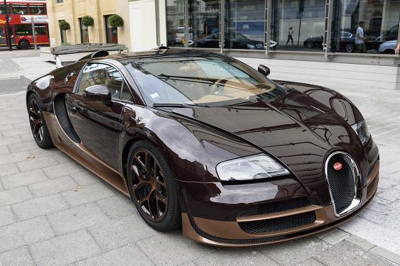 Владельцу Bugatti начислили рекордный транспортный налог Транспортный налог, Bugatti, Фнс