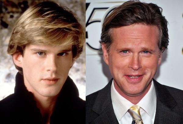 Любимые актеры в молодости и сейчас. Свежая подборка [7]. 2017 актеры, раньше и сейчас, голливудские звезды, молодость, старость, длиннопост