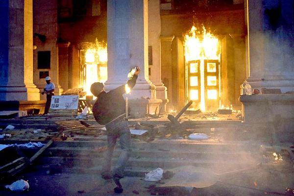 Одесский криминалист передаст ООН подлинные результаты экспертизы по событиям 2 мая 2014 года украина, политика, оон, одесса, трагедия, 2мая 2014