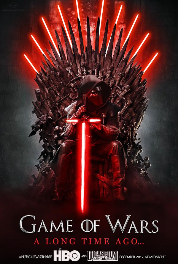 Star Wars: Game of Wars