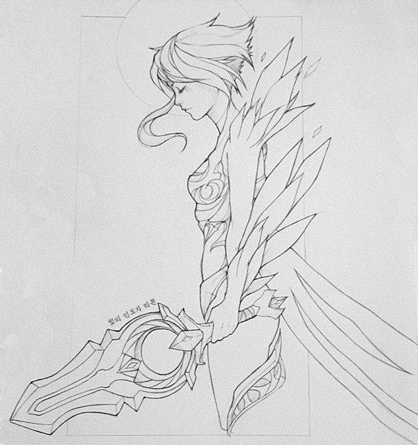 Dawnbringer Riven (2)