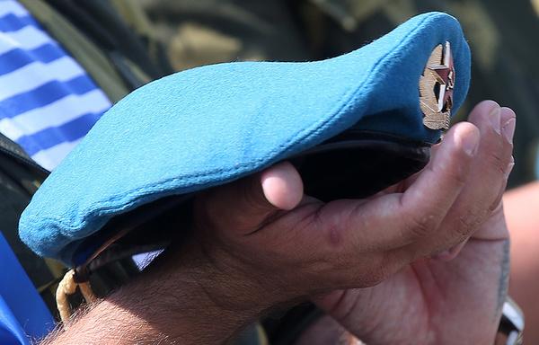 В Псковской области военнослужащий ВДВ погиб во время учений ВДВ, Небоевые потери, Псков, Учения
