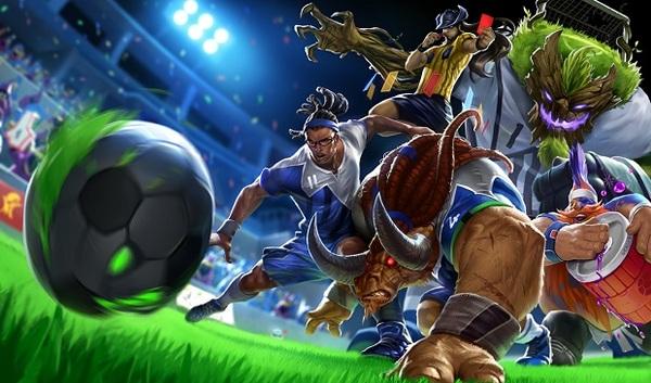 Бывший футболист Эдгар Давидс выиграл дело против Riot Games Riot games, League of Legends, Скины, Суд, Нидерланды