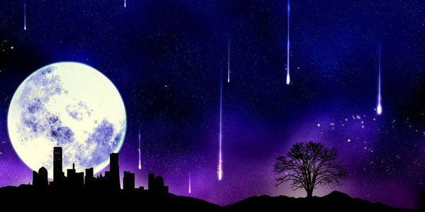 С СЕГОДНЯ НА ЗАВТРА: ОЖИДАЕТСЯ ЗВЕЗДНЫЙ ДОЖДЬ познавательно, интересно узнать, звезда, космос, наука, Интересное, звездопад