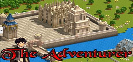 The Adventurer - Episode 1: Beginning of the End (indiegala.com) indiegala, steam, халява, раздача, игры