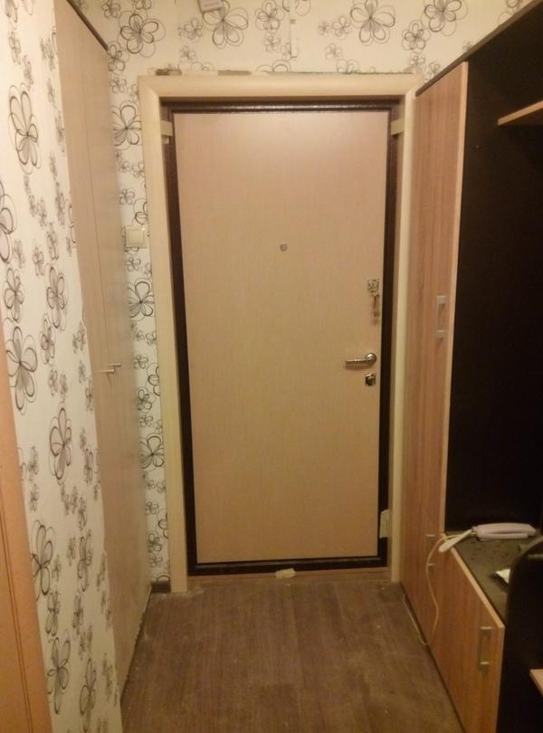 Дверь v2.0 дверь, дверь запили