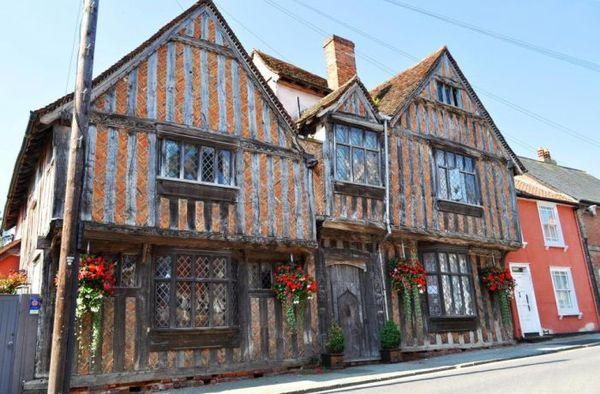Дом Гарри Поттера выставлен на продажу дом, продажа, особняк, Англия, Великобритания, Гарри Поттер, длиннопост