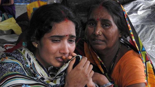 Дети умерли из-за неоплаченных счетов новости, индия, Дети, Госпиталь, долг