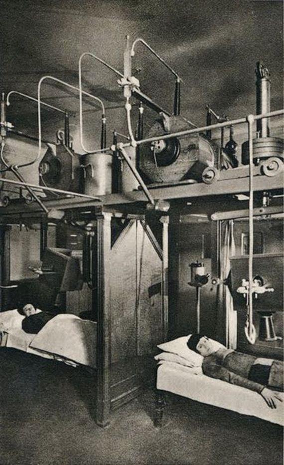 Городская больница 1 вологда советский проспект хирургическое отделение