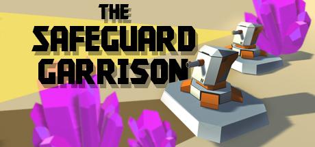 The Safeguard Garrison Steam, Steam халява, Ключи Steam, The Safeguard Garrison, Grabthegames