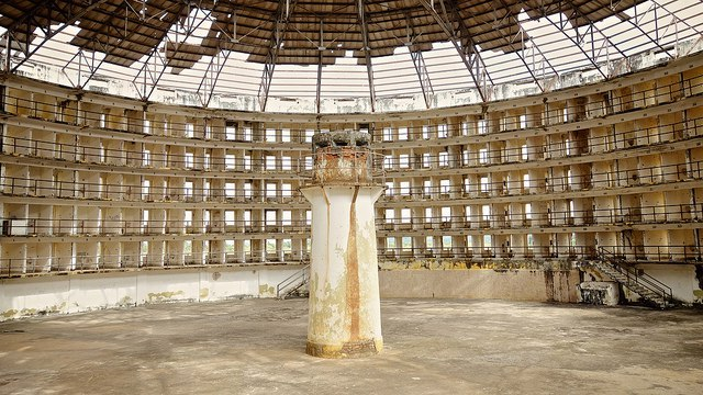 michael foucaults concept of panopticism and the post modern panopticons around us