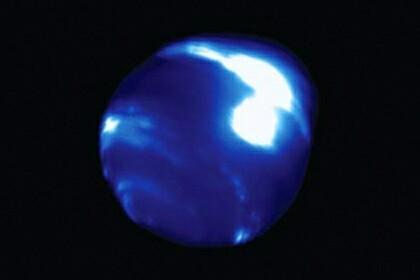 В Солнечной системе заметили гигантский катаклизм Космос, Катаклизм, Нептун, Фотография, Лента