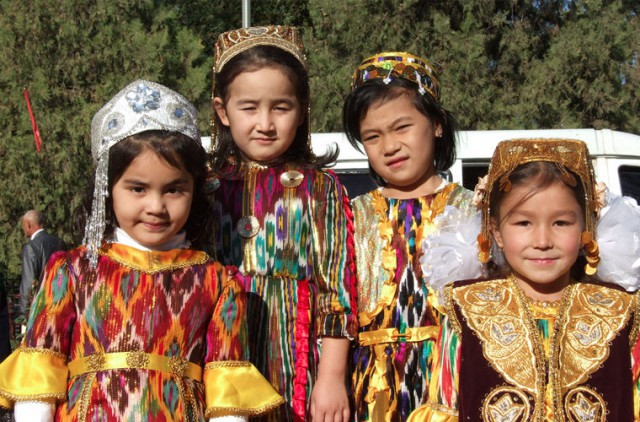 Интересные особенности менталитета узбеков узбеки, узбекистан, традиции, менталитет, длиннопост