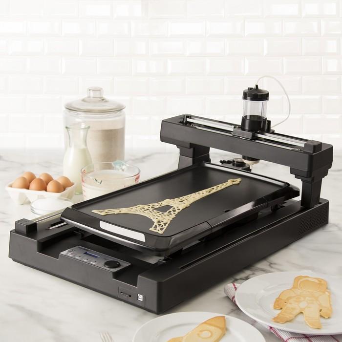 [Скидка 80%] Блинный принтер PancakeBot 2.0 Блинный принтер, Скидки