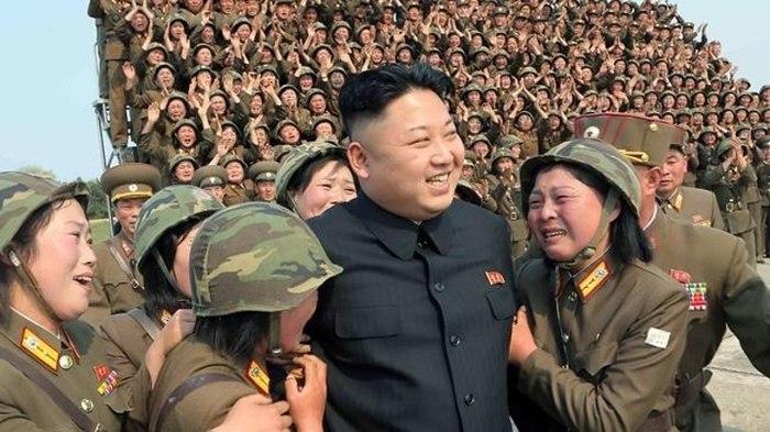 Только в КНДР! ЛНР, ДНР, Чат, Северная Корея, Не мое, ВКонтакте