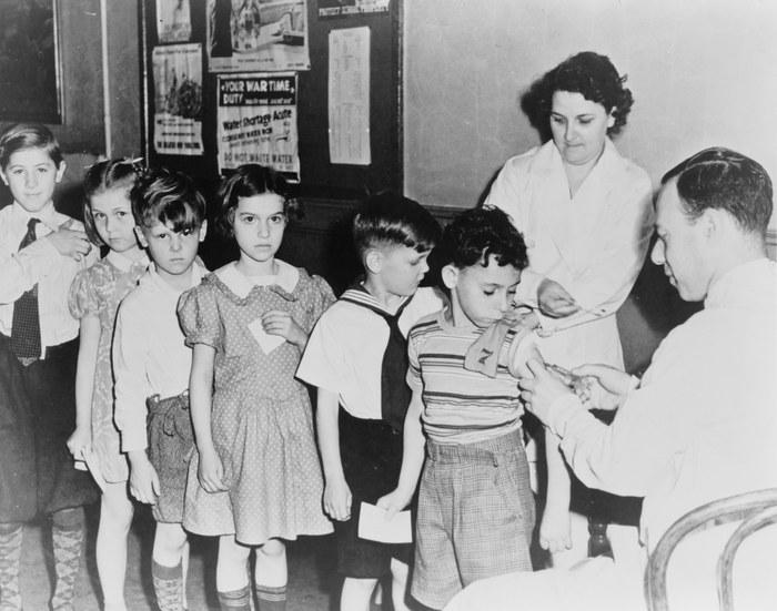 Вакцинация: сборник статей Здоровье, Дети, Прививка, Медицина, Антипрививочники, Вакцина, Длиннопост