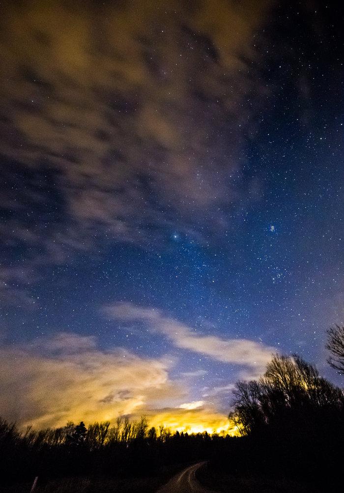 Звёздное небо и космос в картинках - Страница 6 150452297919843849