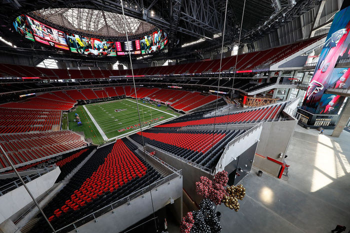 The Super Bowl in 2019 is set to be played at MercedesBenz Stadium in Atlanta Heres all you need to know about Super Bowl 53