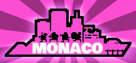 Monaco: What's Yours Is Mine Игры, Халява, Steam халява