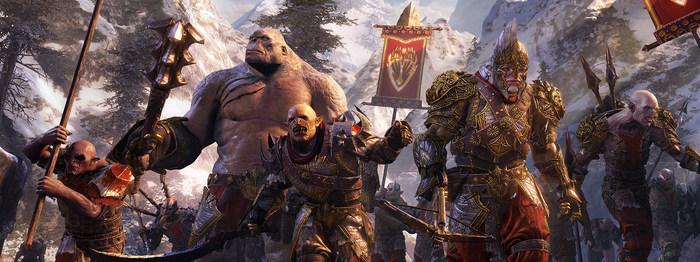 Middle-earth: Shadow of War — трейлер «гэнгста-орков» из племени Мародеров Игры, Middle-Earth: Shadow of War, Орки, Племя, Real Gangsta Shit, Дорого-Богато, Видео