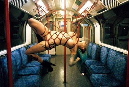Прокатиться бы в таком поезде