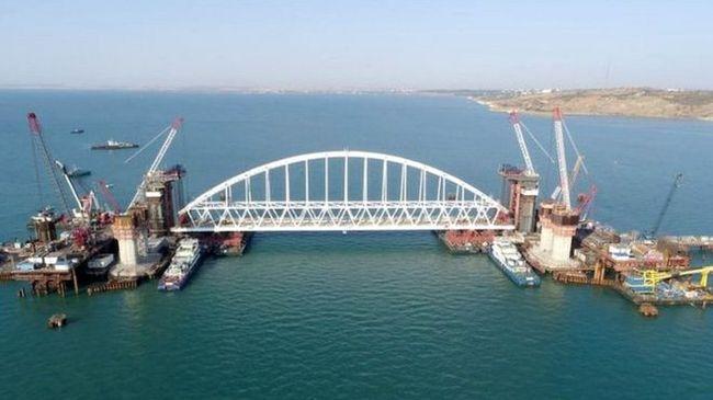 Крымский мост. Есть или нет? Таксомоторная притча... крым, крымский мост, отдых, Симферополь, Такси, юмор, длиннопост
