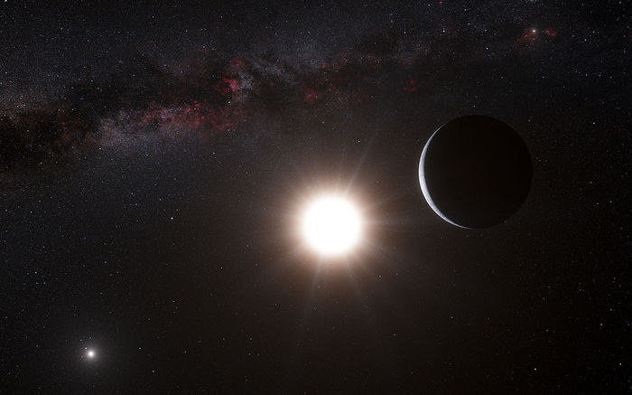 alpha centauri b - HD 1536×864