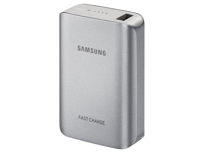 [Скидка 42%] Аккумулятор быстрой зарядки Samsung 5,100mAh Sumsung, PowerBank, Скидки