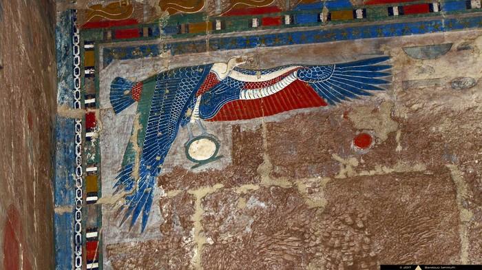 Египет кроется в деталях Древний Египет, Египетские пирамиды, Храм, Фараон, Мумия, Египтология, История, Археология, Длиннопост