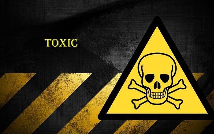 Токсичности пост Длиннопост, Интересное, Токсины, Нейротоксин, Вещества
