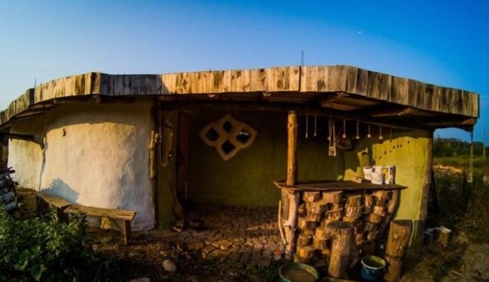 Дом своими руками в беларуси
