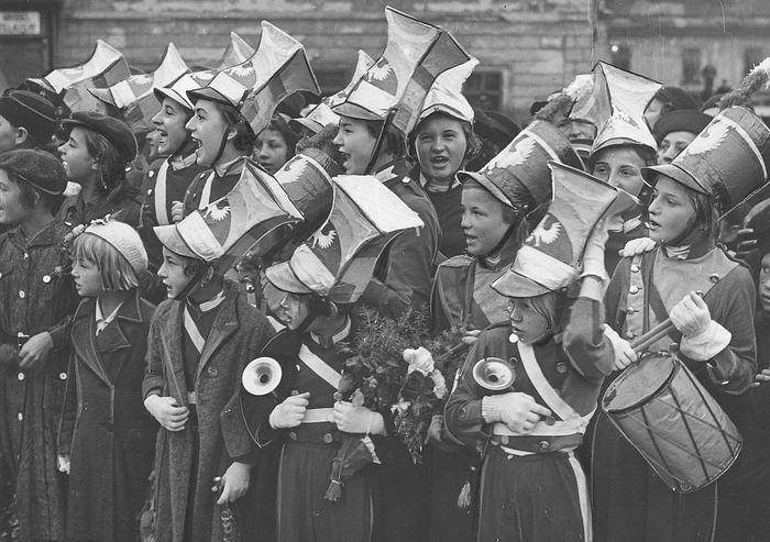 """""""Это стало прологом Второй мировой"""": 79 лет назад Германия и Польша поделили Чехословакию по плану Геринга История, Польша, Германия, Чехословакия, план Геринга, СССР, длиннопост, Политика"""
