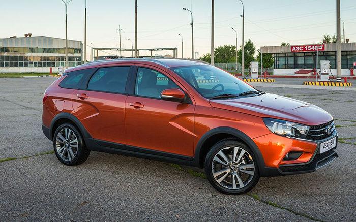 Отечественные автомобили станут дешевле АвтоВАЗ, Авто, Цены, Субсидии