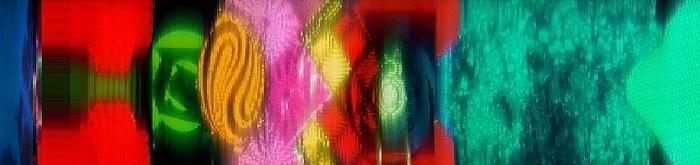 Щелевая съёмка или что общего между скачками и Космической одиссеей 2001 Фотография, Щелевая съемка, Космическая одиссея, Видео, Длиннопост
