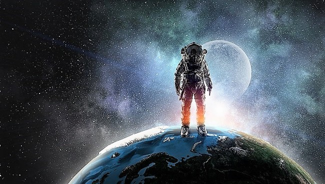 Павел Пушкин: «На Луне и Марсе человеку делать нечего» Космоурск, Павел пушкин, Протон, Ангара, Длиннопост
