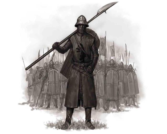 """Mount & Blade - от """"А"""" до """"Я"""" [Часть первая] Mount and Blade, Игры, Длиннопост"""