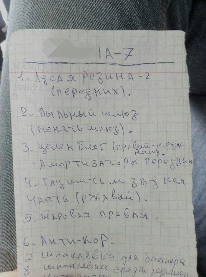 Автослесарь от бога Авто, Автослесарь, Слесарь-Практикант, Вконтакте
