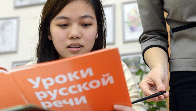 Русских шлюх едут иностранцы