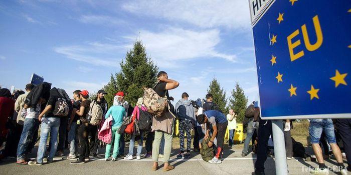 Почему в Европе платят пособия беженцам и почему? Иммигранты, Европа, Беженцы, Деньги, Мат, Пособия, Жизнь имигранта, Длиннопост