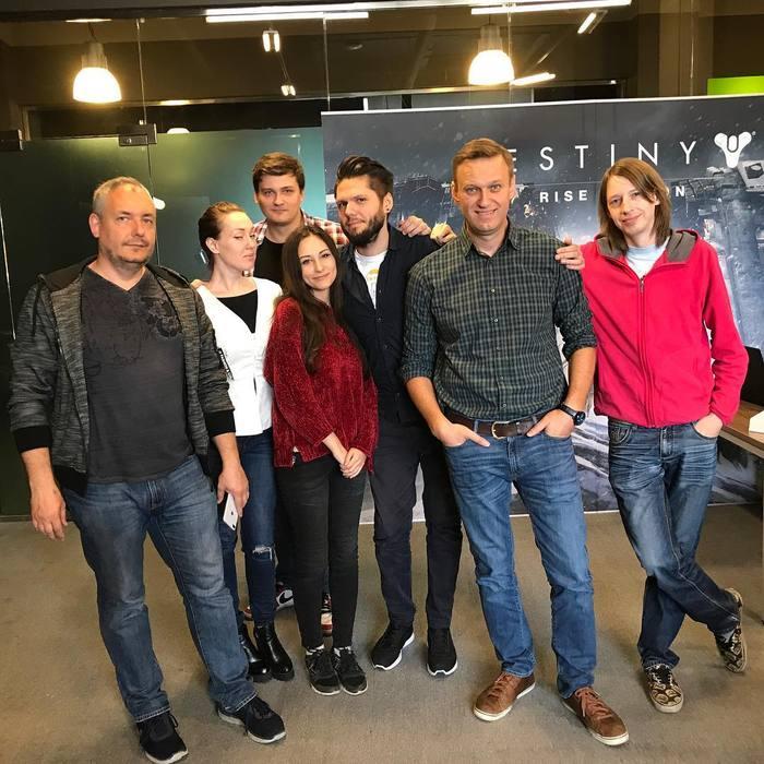 Навальный будет транслировать видеоигры при помощи Кукурузы в анусе Алексей Навальный, Политика, Игры, Стрим, Анус, Кукуруза, Длиннопост