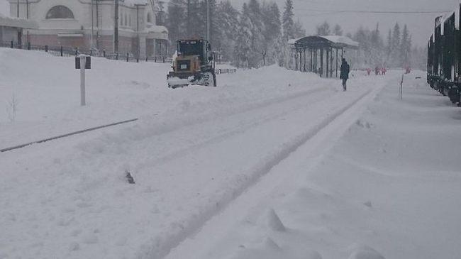 Алдан, Якутия, 1 октября