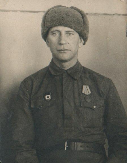 История одной фотографии Фотография, Великая Отечественная война, Судьбы людей, Семья, Длиннопост, Погибший солдат