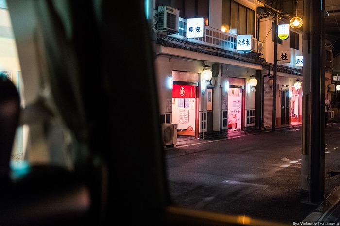 Шлюхи города отару япония #11