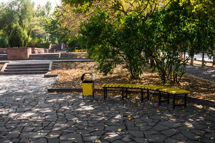 Сентябрь в Алматы Алматы, Горы Алматы, Осень, Начинающий фотограф, Длиннопост