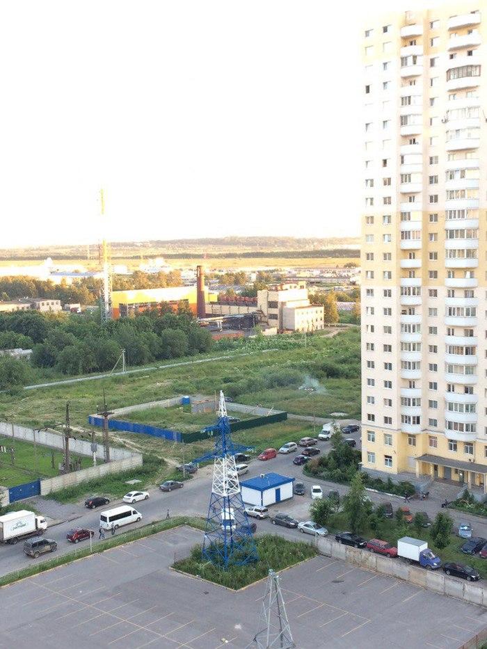 Лечиться не надо молиться © Санкт-Петербург, Милонов, РПЦ, Шушары, Поликлиника, Длиннопост, Дальпитерстрой