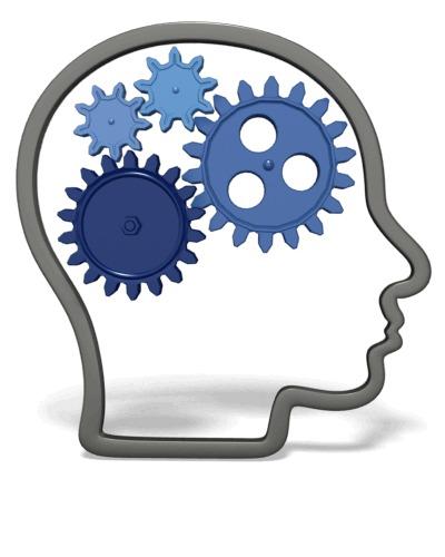 Самый быстрый тест на когнитивную рефлексию Вынос мозга, Iq, Понедельник день тяжёлый, Гифка