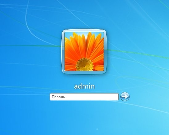Незаметный обход пароля Windows без его смены или сброса [Подробная инструкция] windows, безопасность, пароль, взлом, IT, гифка, длиннопост