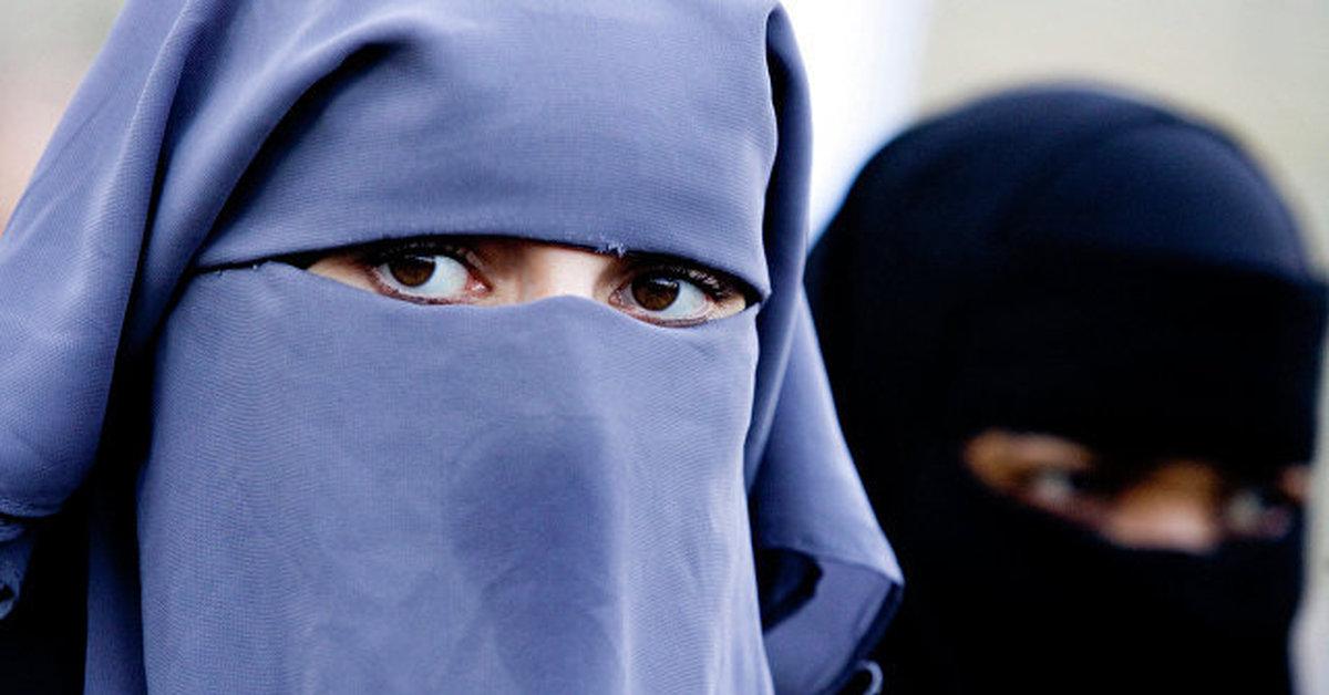 Девственность мусульманской женщины сексуальное поведение