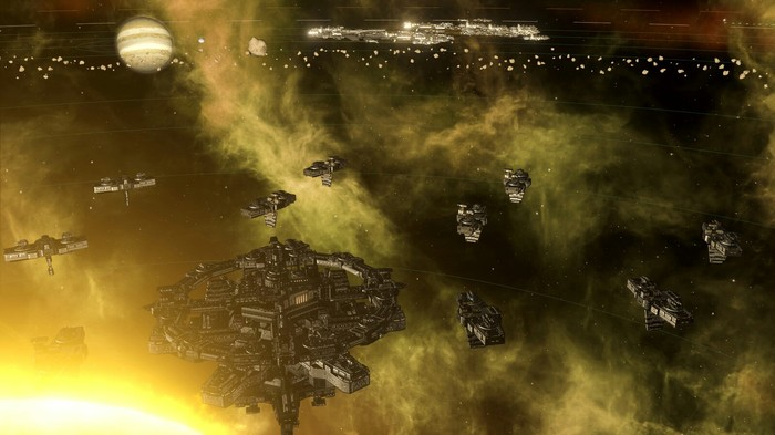 Stellaris. Будущее обновление. Stellaris, Стратегия