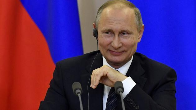 Немецкое издание Focus: Россия цветёт, а немецкий экспорт обвалился Россия, Политика, Санкции, Запад, Германия